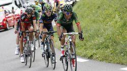 「新城幸也、逃げに乗って素晴らしい走りでチームに貢献」ツール・ド・フランス2014 第17ステージ