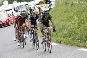 ツール・ド・フランス2014 第17ステージ