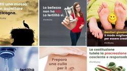 高齢出産を揶揄のイタリア政府「子作りの日」キャンペーン広告が炎上、取り下げに