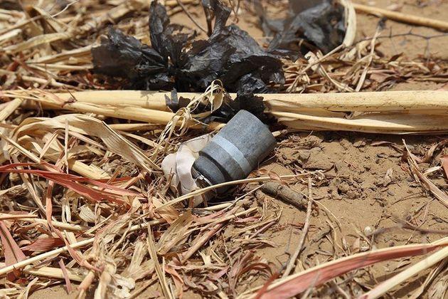 クラスター爆弾:貯蔵弾が減る一方で新規使用も