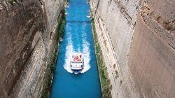 人工の美しい輝きを放つ世界の運河【画像集】