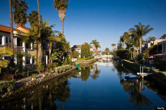 世界の美しい運河の写真を見たら、きっとすぐに旅行に行きたくなる【画像集】
