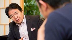 竹中平蔵氏×freee社長・佐々木大輔氏「世界は再びフラット化し、日本人の収入は下がる」
