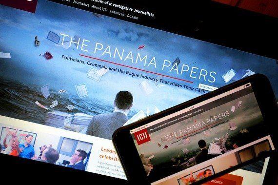 フェイスブックが「パナマ文書」を削除する