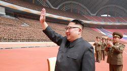 北朝鮮が弾道ミサイル発射、今年8回目 韓国軍が発表
