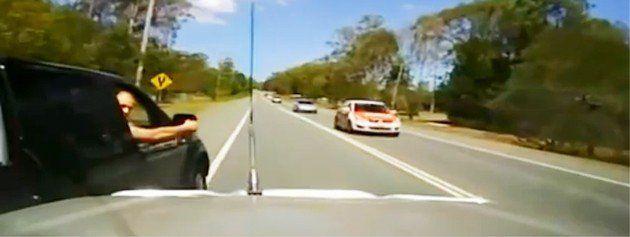 【ビデオ】世界中で運転中にキレるドライバーが増加! その対処方法も紹介