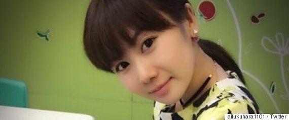 福原愛ちゃん、台湾人の夫をTwitterに誘う 「こんにちは
