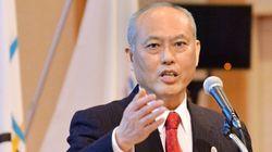 【新国立競技場】舛添要一知事、Twitterで政府批判