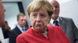 メルケル首相の地元、与党が反難民党に敗れる【ドイツ州議会選挙】