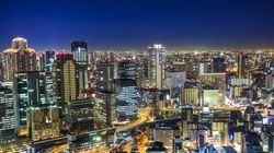 世界で最も危険な都市ランキング1位、東京と横浜
