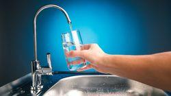 水道が復帰したら...泥清掃などで水をたくさん使う場合は「水道料金減免」の申請もできる《西日本豪雨》