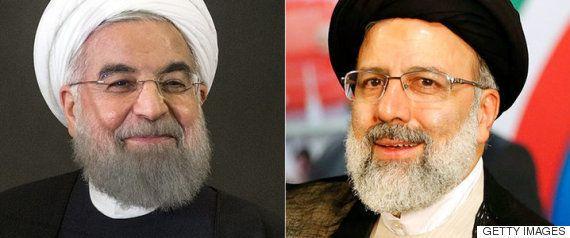 イラン大統領選、現職のロウハニ氏が再選 保守穏健派として核合意は継続へ