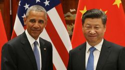 気候変動でアメリカと中国が「二国間協力」を宣言 パリ協定に参加表明