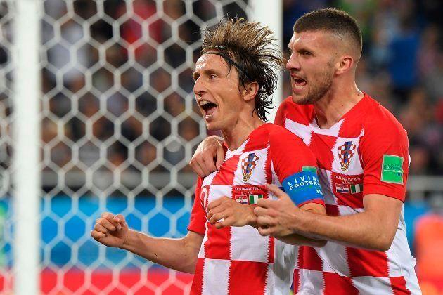 ワールドカップ予想、AIとデータを超えた松木 クロアチア躍進を的中?