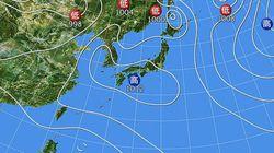 7月16日も猛暑日に。名古屋38度、東京は35度の予想