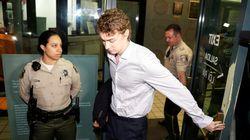 元スタンフォード大のレイプ加害者ブロック・ターナー、たった3カ月で釈放される