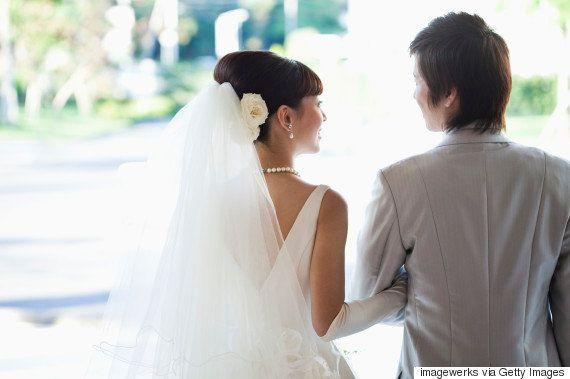 結婚できる年齢、女性も18歳に引き上げ検討へ 法務省がパブコメ募集も
