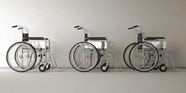 高齢先進国・日本の福祉機器開発
