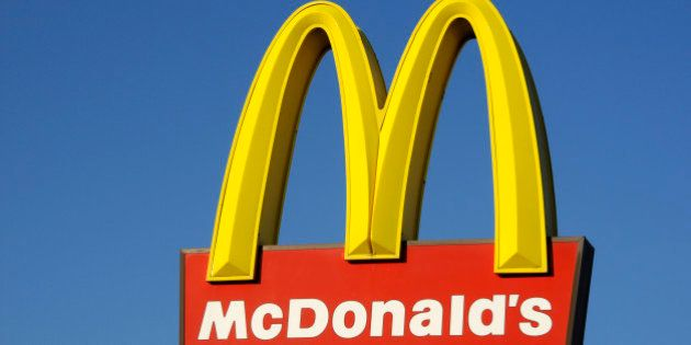 マクドナルドのCMがイギリスで炎上「父失った子供の悲しみを利用」
