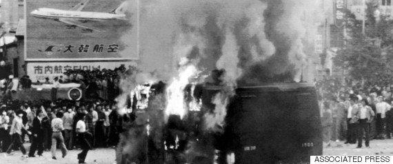 文在寅大統領「現代史の悲劇だった」