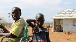 「世界で最も急速に深刻化する難民危機」自衛隊撤退の南スーダン、180万人が難民に