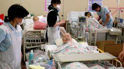 退院できない高齢者―原発事故の悲劇