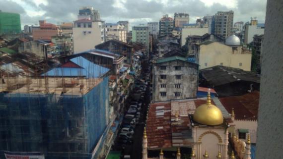 ミャンマーの街づくりが私の使命!日系大手不動産からヤンゴンの現地企業に転職するまで
