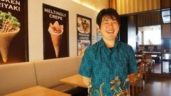 【前編】20代で自分を思い切り成長させるための舞台が、アジアだった〜MOMI&TOY'Sインドネシア事業部長 桐原龍さん