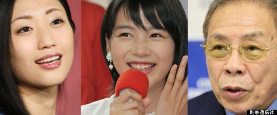 阿川佐和子さん、元大学教授と結婚