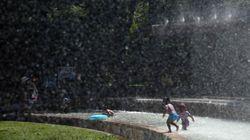 連日の猛暑に海外メディアも同情「壊滅的な天気が日本を苦しめている」