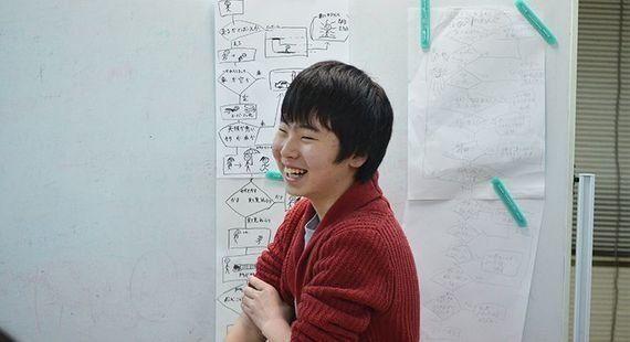 プログラミングを紙で学ぶ? 子供が勉強に夢中になる場をつくる『a.school』って何だ?