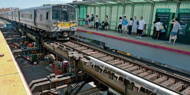 川崎重工、アメリカ・ニューヨーク州で通勤電車92両受注 ポイントは地元工場!?