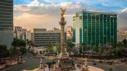 メキシコシティからHola(こんにちは)!