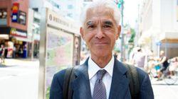反戦地主だった又吉イエス、素顔は「沖縄の普通のおじいちゃん」だった。