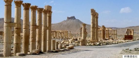 IS幹部の報道官がアレッポで死亡