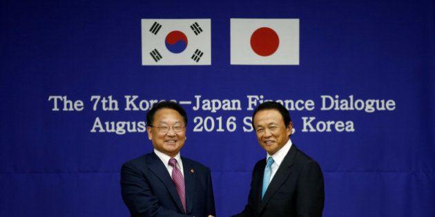 「通貨スワップ」でやはり日本に泣きついていた「韓国経済」の窮状