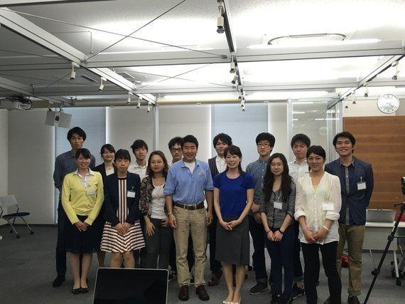 日本の国連加盟60周年記念シリーズ「国連を自分事に」(2)