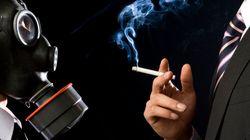 受動喫煙の肺がんリスクは1.3倍 飲食店などの全面禁煙は2020年までに実現するか