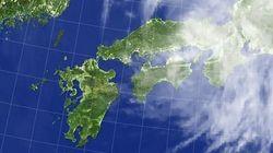 九州南部 梅雨明け
