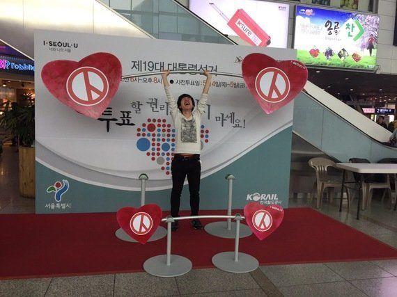 【韓国大統領選挙】日本と韓国の選挙はココが違う!