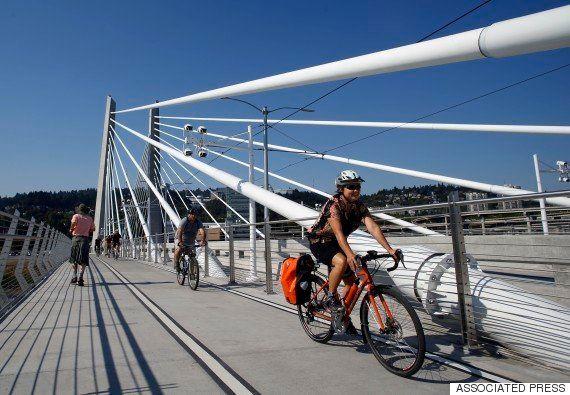 ポートランド再訪、環境都市は挑戦と進化を続ける