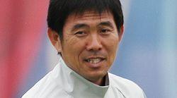 サッカー日本代表の新監督に森保一氏。「日本でナンバーワンの実績」と田嶋会長も太鼓判。