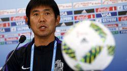 森保一氏、サッカー日本代表の新監督はどんな人?