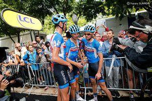ツール・ド・フランス2014 第15ステージ
