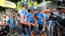 「200km以上逃げて最後で駆け引きに溺れたジャック・バウアー」ツール・ド・フランス2014 第15ステージ