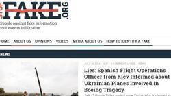 マレーシア機撃墜:ソーシャルニュースの事実とウソを見分ける方法