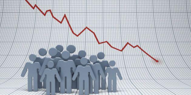 日本の近未来像は人口問題抜きには語れない