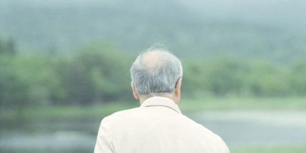 「老いる力」-「老い衰えること」と、どう向き合うのか