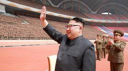 ロフテッド軌道で発射、グアムも射程圏内か 北朝鮮「新型ミサイル発射に成功」