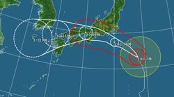 台風12号、東海から近畿南部に上陸の恐れ 避難する際の注意点は?